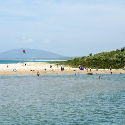 Seven Mile Beach, Gerroa. The perfect family beach!