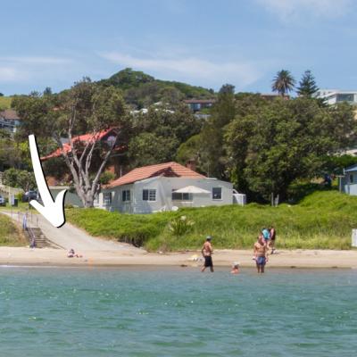 Seven mile beach gerroa boat ramp